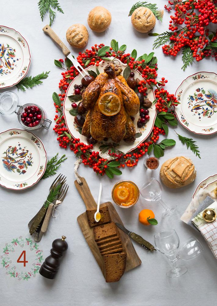 dinde-cuite-2h-2kg-et-table-en-fête 4 autrement