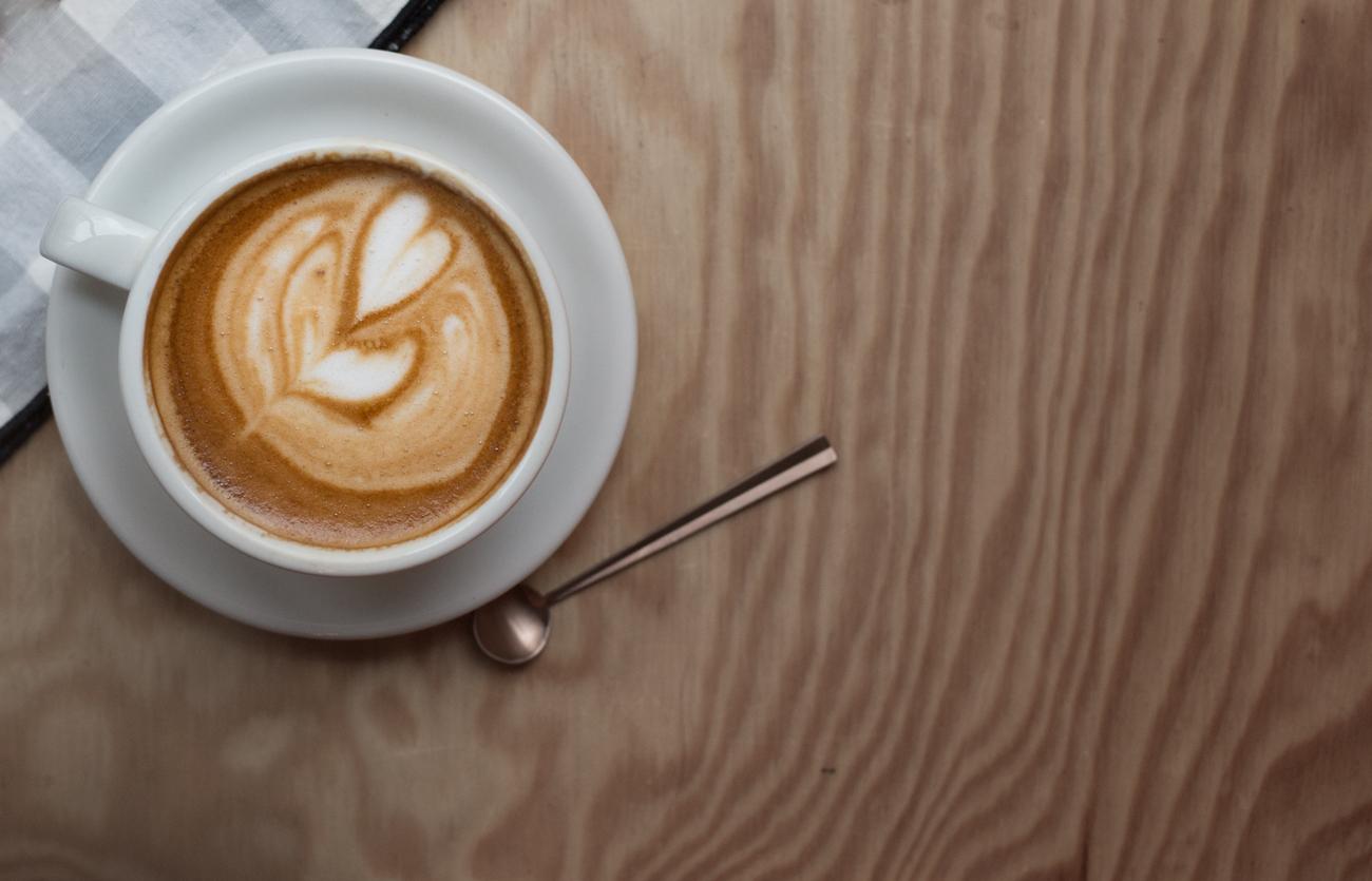 café-latte
