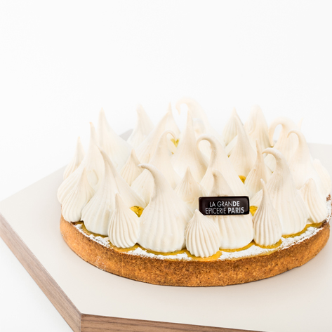 gd tarte meringue