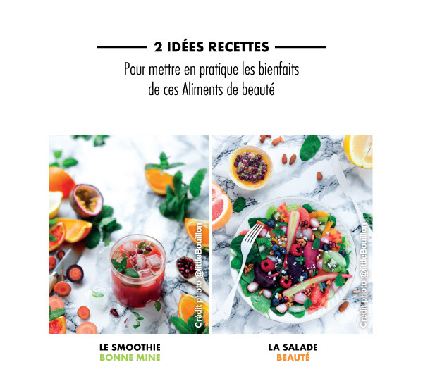 aliment de beauté 3