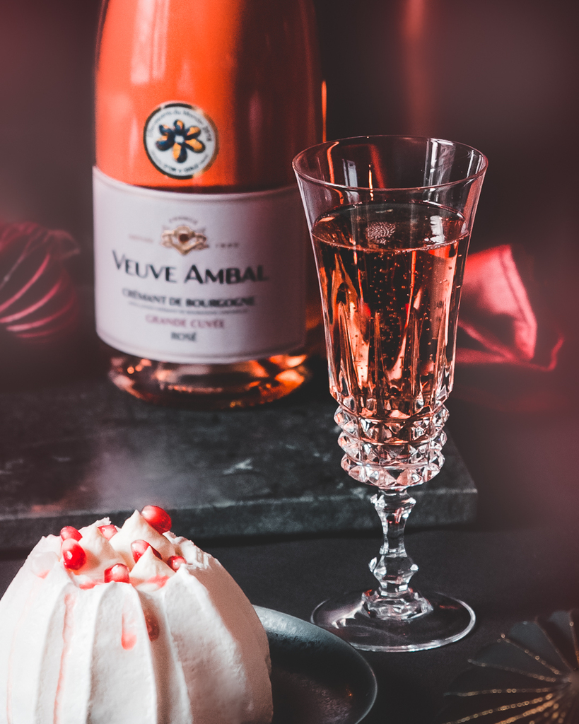 grande cuvée rosée veuve ambal coupe portrait